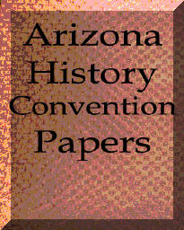 Arizona History Convention Papers